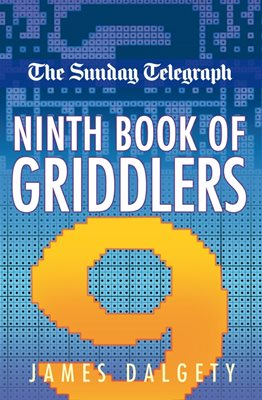 Book cover for The Daily Telegraph Ninth Book of...